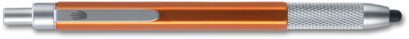 orange pen stylus